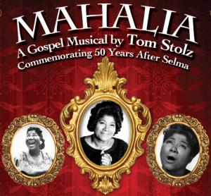 Mahalia Flyer - image